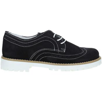 Obuća Djeca Derby cipele Melania ME6230F9E.B Plava