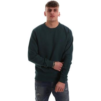 Odjeća Muškarci  Sportske majice Navigare NV21009 Zelena