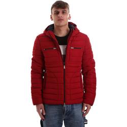 Odjeća Muškarci  Pernate jakne Gaudi 921BU35019 Crvena