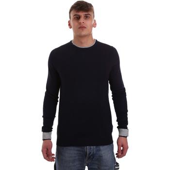 Odjeća Muškarci  Puloveri Gaudi 921BU53012 Plava
