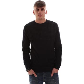 Odjeća Muškarci  Puloveri Antony Morato MMSW00996 YA400006 Plava
