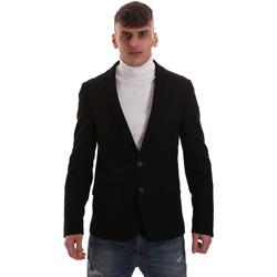 Odjeća Muškarci  Jakne i sakoi Antony Morato MMJA00407 FA100130 Crno