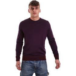 Odjeća Muškarci  Puloveri Navigare NV10221 30 Crvena