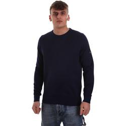 Odjeća Muškarci  Puloveri Navigare NV10221 30 Plava