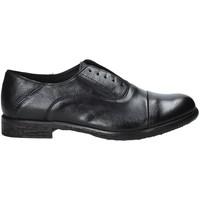 Obuća Muškarci  Derby cipele Exton 3102 Crno