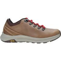 Obuća Muškarci  Pješaćenje i planinarenje Merrell J48785 Smeđa