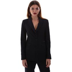 Odjeća Žene  Jakne i sakoi Gaudi 921BD35027 Plava