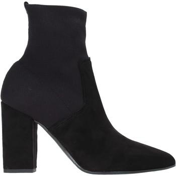 Obuća Žene  Gležnjače Grace Shoes 140M007 Crno