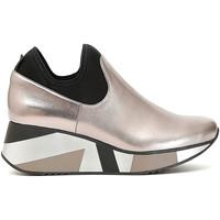 Obuća Žene  Slip-on cipele Café Noir DH969 Siva