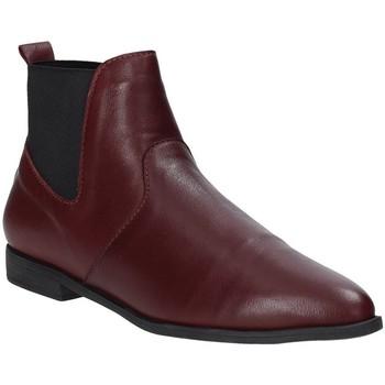 Obuća Žene  Gležnjače Bueno Shoes 9P0708 Crvena