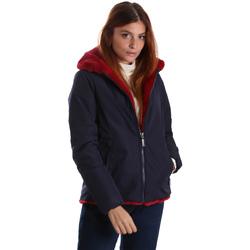 Odjeća Žene  Parke Invicta 4431581/D Plava