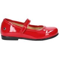 Obuća Djeca Balerinke i Mary Jane cipele Melania ME2050D9I.A Crvena