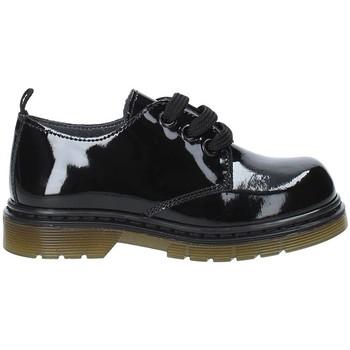 Obuća Djeca Derby cipele Melania ME2221D9I.B Crno