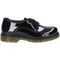 Obuća Djeca Derby cipele Melania ME6221F9I.B Crno