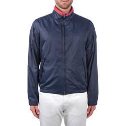 Odjeća Muškarci  Gornji dijelovi trenirke Navigare NV67063 Plava