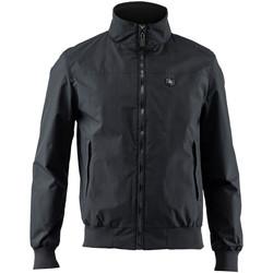 Odjeća Muškarci  Kratke jakne Lumberjack CM79624 001 404 Crno