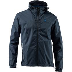 Odjeća Muškarci  Vjetrovke Lumberjack CM79723 001 407 Plava
