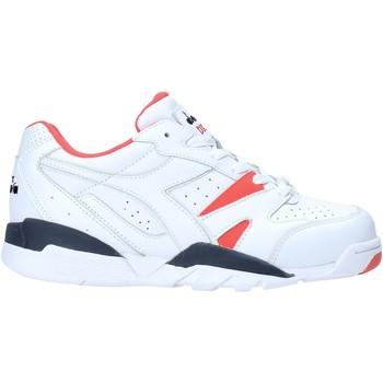 Obuća Žene  Niske tenisice Diadora 501175732 Bijela