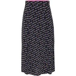 Odjeća Žene  Suknje Tommy Jeans DW0DW07639 Crno