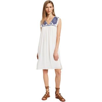 Odjeća Žene  Kratke haljine Gaudi 011BD15007 Bež