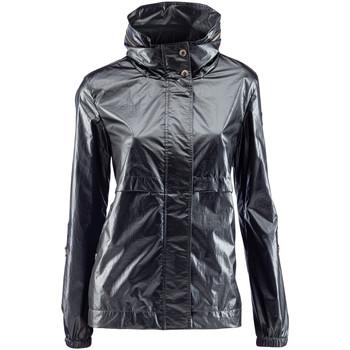 Odjeća Žene  Vjetrovke Lumberjack CW79823 001 412 Crno