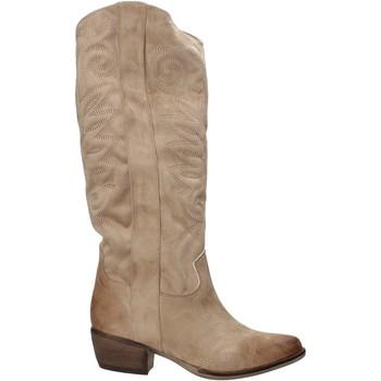 Obuća Žene  Gležnjače Grace Shoes 544104 Bež