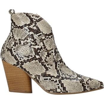 Obuća Žene  Gležnjače Grace Shoes 7241007 Bež