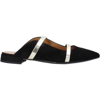 Obuća Žene  Espadrile Grace Shoes 521T041 Crno