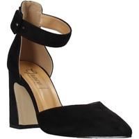 Obuća Žene  Salonke Grace Shoes 962G002 Crno