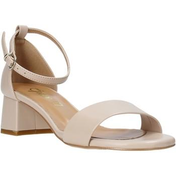 Obuća Žene  Sandale i polusandale Grace Shoes 809001 Crno