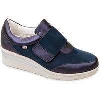 Obuća Žene  Slip-on cipele Valleverde V20370 Plava