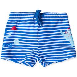 Odjeća Djeca Kupaći kostimi / Kupaće gaće Losan 017-4000AL Plava