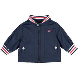 Odjeća Djeca Vjetrovke Chicco 09087485000000 Plava