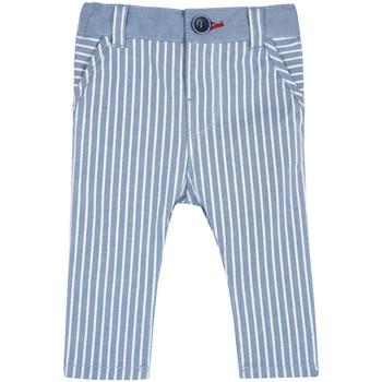 Odjeća Djeca Lagane hlače / Šalvare Chicco 09008111000000 Plava