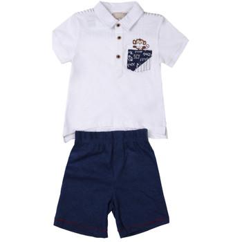 Odjeća Djeca Dječji kompleti Chicco 09076417000000 Plava