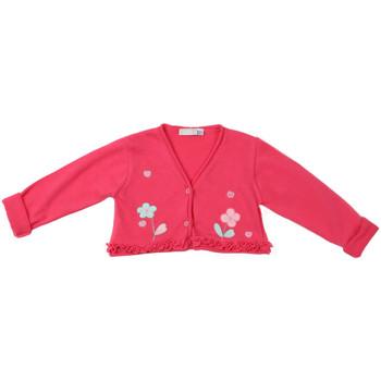 Odjeća Djeca Veste i kardigani Chicco 09009415000000 Ružičasta