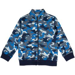 Odjeća Djeca Sportske majice Chicco 09009354000000 Plava