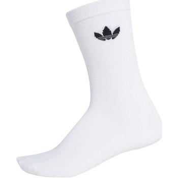 Modni dodaci Čarape adidas Originals DV1728 Bijela