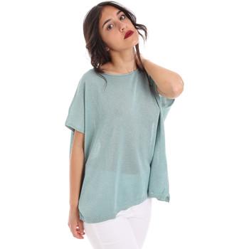 Odjeća Žene  Topovi i bluze Gaudi 011FD53011 Plava