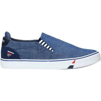 Obuća Muškarci  Slip-on cipele Navigare NAM010006 Plava