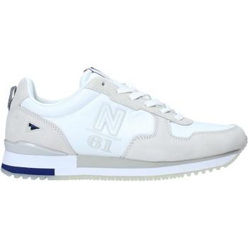 Obuća Muškarci  Niske tenisice Navigare NAM013532 Bijela