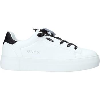 Obuća Žene  Niske tenisice Onyx S20-SOX701 Crno