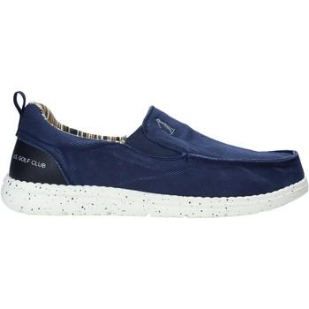 Obuća Muškarci  Slip-on cipele U.s. Golf S20-SUS120 Plava