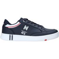 Obuća Muškarci  Niske tenisice Navigare NAM018110 Plava