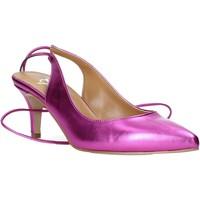 Obuća Žene  Salonke Grace Shoes 360017 Ružičasta