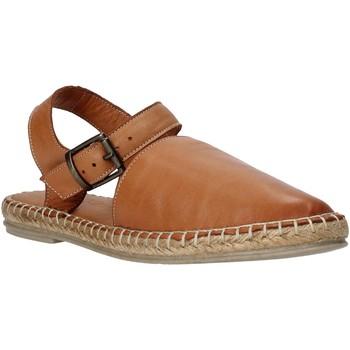 Obuća Žene  Sandale i polusandale Bueno Shoes 9J322 Smeđa