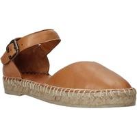 Obuća Žene  Sandale i polusandale Bueno Shoes L2902 Smeđa