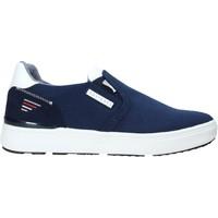 Obuća Muškarci  Slip-on cipele Navigare NAM018311 Plava