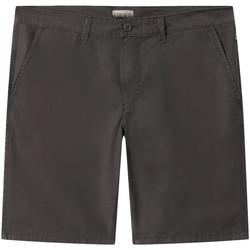 Odjeća Muškarci  Bermude i kratke hlače Napapijri NP0A4E1L Siva
