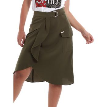 Odjeća Žene  Suknje Liu Jo WA0059 T5809 Zelena